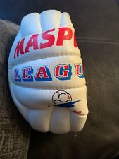 Vintage Maspro League Football France 98 18 Panel Size 4 Fifa Specifications
