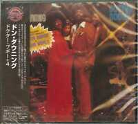 DON DOWNING-DOCTOR BOOGIE+4-JAPAN CD Bonus Track D86