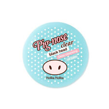 [Holika Holika] Pig-nose Clear Black Head Deep Cleansing Oil Balm - 25g