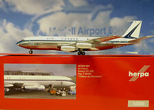 Herpa Wings 1:200 Boeing 707-300 Air France F-BHSB 557245-001