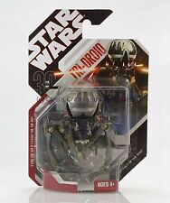 Tri-Droid Star Wars 30th Anniversary Series Army Builder New Mint On Card MOC!