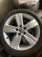 Alufelge VW Touran 1T0601025T Oakland 7x17 ET47