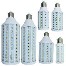 E27 5730 SMD Strahler LED Mais Lampe Licht Leuchte Birne NEU High Power 10W 30W