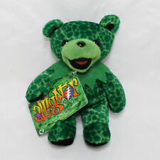 Grateful Dead MWMT Alligator Bear