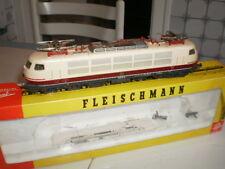 loco électrique BR 103 118-6 TEE DB Fleischmann