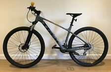 "Trek Marlin 6 mountain bike 2020 Hardtail. Size L 5´9"" 6´2"" 177/188cm. Hydraulic"