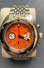 Doxa Sub 200 T Graph Re Issue Dive Watch