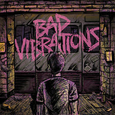 A Day to Remember, Day to Remember - Bad Vibrations [New CD]