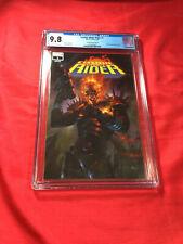 Marvel Comics  Cosmic Ghost Rider #1  9/18 Cgc 9.8