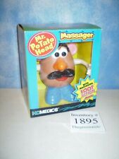 NEW 1996 Homedics Mr Potato Head Body Massager With Massaging Foot Action