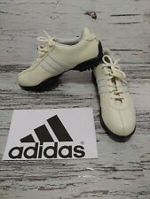 Adidas Women's Golf Soft Cleats Shoes Size 6.5 #791003