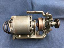 Pfaff Original Factory Sewing Machine Motor Clutch Assembly