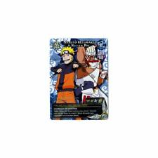 1x Naruto Uzumaki & Killer Bee [Guardians of Disasters] PR 066 NM/M Naruto CCG