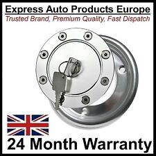 Aero Alloy Locking Fuel Filler Cap & Beauty Ring VW Golf Mk1 Cabriolet