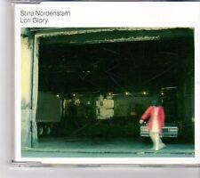 (FP90) Stina Nordenstam, Lori Glory - 2001 DJ CD