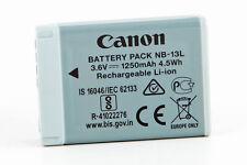 Canon NB-13L Li-Ion Akku, Original