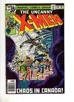 X-Men #120 FIRST 1ST APP of ALPHA FLIGHT! KEY MARVEL BOOK! VF 8.0 1979 Wolverine