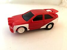 voiture circuit ford escort slot car