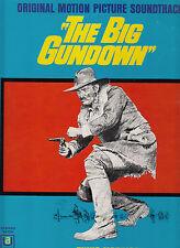 The Big Gundown-1968-Original Movie Soundtrack- [Stereo]-Record LP