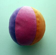 IKEA LEKA Soft Toy Ball (Velvet) For Kids & Children / Free Shipping