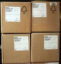 LOT OF 4 BOSCH MINI MONO & COLOR HI-RES CVBS CCTV CAMERA KIT (PAL) - PK0255-28