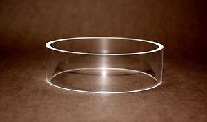 Eierständer für große Eier Gänseeier Acryl Ring Ständer 50 mm