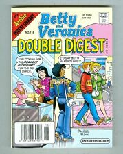 Betty and Veronica Double Digest #118 November 2003 VG+