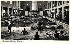 Norderney, Wellenbad, ca. 30er/40er Jahre