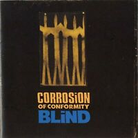 Corrosion of Conform - Blind: Expanded Edition [New CD] Expanded Version, UK -