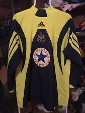 Camiseta Futbol Portero Newcastle Given 98/99 Vintage Irlanda