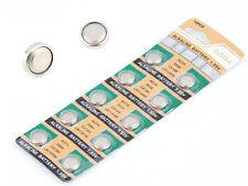 AG10 LR1130 389A LR54 L1131 189 Alkaline Cell Button Battery UE