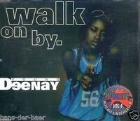 Young Deenay - Walk On By ♫ Maxi-Single-CD von 1997 ♫ WIE NEU ♫