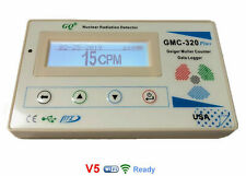 GMC-320 Plus V5 wireless WIFI Geiger Counter Radiation Detector β,γ & X-Ray