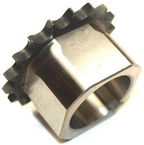 Engine Timing Crankshaft Sprocket Cloyes Gear & Product S941
