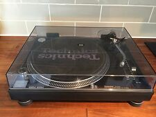 Technics SL-1210MK5 Direct Drive plateau tournant System BOXED EXCELLENT état