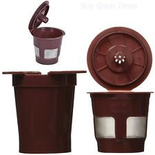 K2v Cup K-Cup Adapter For Keurig Vue Machines By Perfect Pod Upgraded Sale - New
