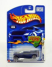 HOT WHEELS SLING SHOT #050 2003 First Editions Die-Cast MOC COMPLETE 2001