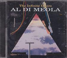 AL DI MEOLA - the infinite dreams CD