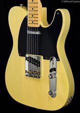 Fender Limited Edition American Vintage 52' Telecaster Korina (756)