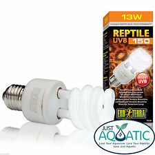 Exo Terra Lizard Lighting/Heating Supplies