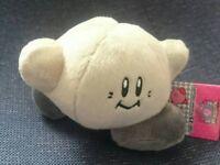 BANDAI Ichiban Kuji Kirby Pu-Pu-Pu Remix Last-1 Plush Doll Monochrome color FS