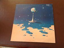 ELECTRIC LIGHT ORCHESTRA - TIME ALBUM - VINYL LP, JETLP 236, 1981