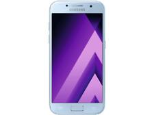 SAMSUNG Galaxy A3 (2017), Smartphone, 16 GB, 4.74 Zoll, Blau NEU!