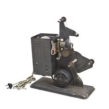 ANTIQUE KEYSTONE MOVIE PROJECTOR FOR PART ONLY