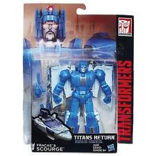 Transformers Titans Return Generations Skullsmasher & GRAX B7027 Hasbro UK
