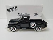 DANBURY MINT~ 1:24 1953 GMC PICKUP ~LIMITED EDITION  NEW IN BOX