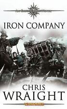 Iron Company (Warhammer: Empire Army)-ExLibrary