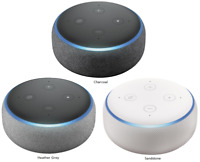 Amazon Echo Dot (3rd Generation) 3rd gen - Smart Speaker with Alexa NEW