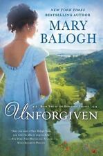 Unforgiven : The Horsemen Trilogy: By Balogh, Mary