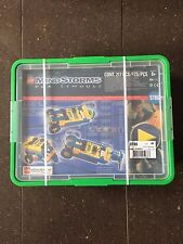 LEGO Mindstorms EDUCATIONAL - Rare 9786 ROBO Technology Set. NEW AND SEALED
